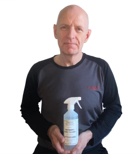 Free Bottle Of Carpet Stain Remover With Unlimited Refills